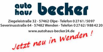 4914 Autohaus Becker